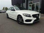 Mercedes-Benz C450 AMG Premium pkg