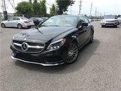 Mercedes-Benz CLS550 Premium pkg
