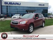 Subaru Forester AWD ROOF TOURING 2014
