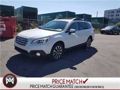 Subaru Outback 3.6R Limited - Navi - One Owner 2015