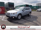 Subaru Outback Touring - One Owner - Low KM - ZERO accidents 2015