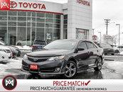 2012 Toyota Camry SPORT: 18' ALLOYS