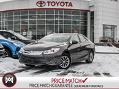 2017 Toyota Camry LE BLUETOOTH