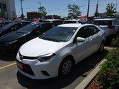 2014 Toyota Corolla CE: BLUETOOTH