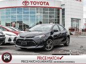 2018 Toyota Corolla LE: RADAR CRUISE