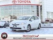 Toyota Prius v Smart Keys System