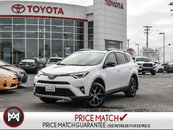 Toyota RAV4 SE: LEATHER