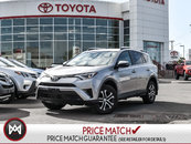 Toyota RAV4 LE: BACK UP CAM