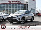 Toyota RAV4 Heated Seats