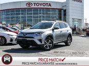 2018 Toyota RAV4 LE: BLUETOOTH