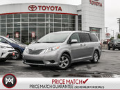 Toyota Sienna LE: POWER SLIDING DOORS