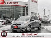 Toyota Yaris LE HATCHBACK