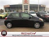 2012 Toyota Yaris KEY LESS ENTRY