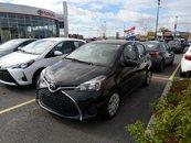 Toyota Yaris LE: BLUETOOTH