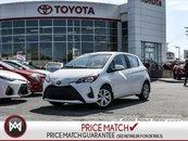 Toyota Yaris Heated Seats