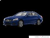 Mercedes-Benz C300 4MATIC Sedan 2017