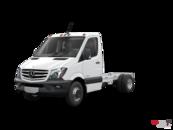 Mercedes-Benz Sprinter V6 2500 Cargo 144  2017