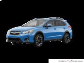 2017 Subaru Crosstrek Sport Pkg CVT w/ Tech Pkg