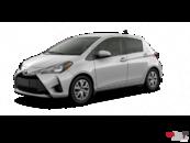 2018 Toyota Yaris 5-DR HB LE 4-SPD AUT