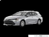 2019 Toyota Corolla COROLLA HTBK SHFCVT