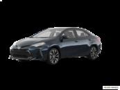 2019 Toyota Corolla S CVT