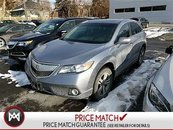 2014 Acura RDX NAVIGATION REARVIEW CAMERA EXTENDED WARRANTY