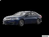 2015 Acura TLX 3.5L P-AWS w/Elite Pkg