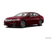 2015 Acura TLX 3.5L SH-AWD w/Tech Pkg