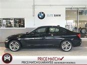 2014 BMW 320i SPORT LINE, AWD, 40,00KMS