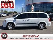 2014 Dodge Grand Caravan REAR STOW AND GO ,STEERING WHEEL CONTROLS AND MORE