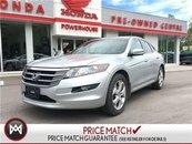 2011 Honda Accord Crosstour $54.46WEEKLY PAYMENT! SUNROOF! NAVI! BLUETOOTH!