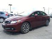 2013 Honda Civic Sdn Touring