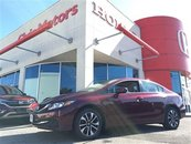 2014 Honda Civic Sedan SUNROOF, BLUETOOTH, HEATED SEATS