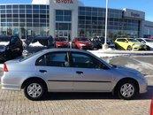2005 Honda Civic Sedan SE at