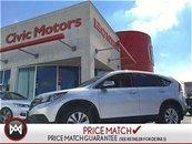 2014 Honda CR-V SUNROOF, BLUETOOTH, CRUISE
