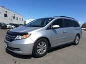 2014 Honda Odyssey EXL NAVI