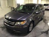 2014 Honda Odyssey EXL RES