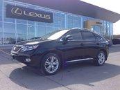 2011 Lexus RX450h