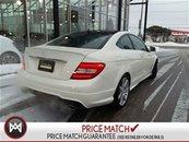 Mercedes-Benz C350 PREMIUM PKG, DRIVING ASSISTANCE PKG, MEMORY PKG! 2012