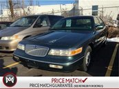 1995 Mercury Grand Marquis *** AS TRADED*** GS
