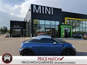 2014 MINI Cooper Coupé HARMAN KARDON SOUND PREMIUM PACKAGE KEYLESS ENTRY