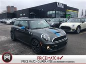 2013 MINI COOPER S Bayswater BAYSWATER EDITION UPGRADED PUNCH LEATHER NAVIGATION BEAUTY