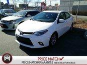 Toyota Corolla LE UPGRADE: SUNROOF, ALLOYS, BACK UP 2014