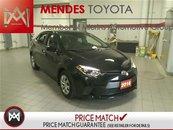 2016 Toyota Corolla LE BACK UP CAMERA HEATED SEAT