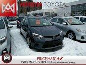 Toyota Corolla LE BACK UP CAMERA HEATED SEATS 2016
