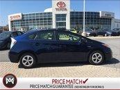 2013 Toyota Prius 5-door Liftback CVT