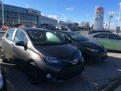 2017 Toyota Yaris 5 Dr SE Htbk 4A