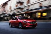 Mazda6 2016 : la berline amusante