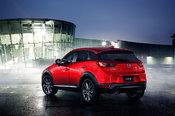 Les critiques du Mazda CX-3 sont sorties