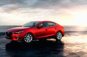 Cinq millions de Mazda3 produite par Mazda à l'échelle mondiale